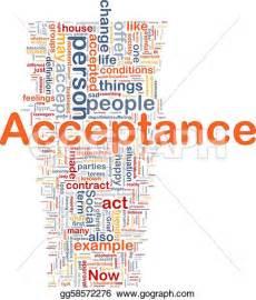 acceptance 1