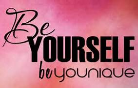 be yourself 5
