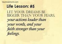 life lesson5