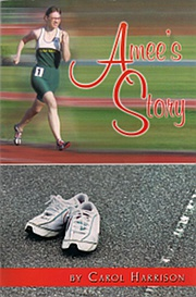 Amee's Story Book Cover